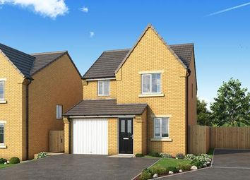 "Thumbnail 3 bed property for sale in ""The Redwood At Hartington Mews"" at Rosewood Court, Darlington"