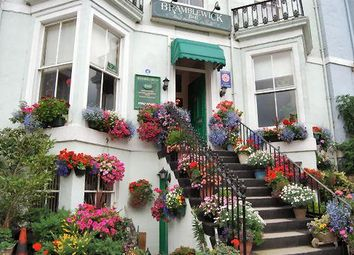 Thumbnail Hotel/guest house for sale in Havelock Place, Whitby, North Yorkshire