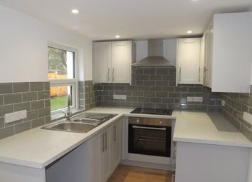 Thumbnail 3 bed cottage to rent in Bodle Street Green, Hailsham