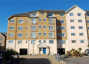 Thumbnail 2 bed flat for sale in Pacific Heights South, 16 Golden Gate Way, Eastbourne, East Sussex