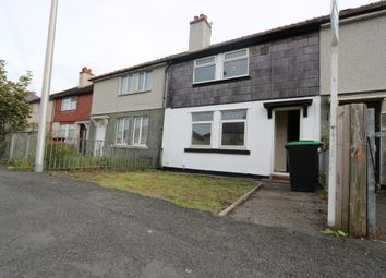 Thumbnail 2 bedroom terraced house for sale in Bean Avenue, Blackpool