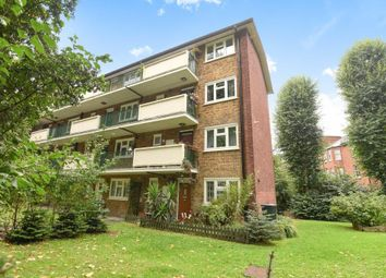2 bed maisonette for sale in Broadhurst Gardens, South Hampstead NW6