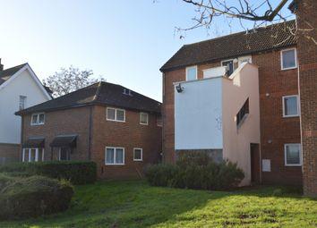 Thumbnail 1 bedroom terraced house to rent in Matthews Close, Harold Wood, Romford