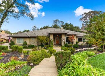 Thumbnail 4 bed property for sale in 4015 Errante Drive, El Dorado Hills, Ca, 95762