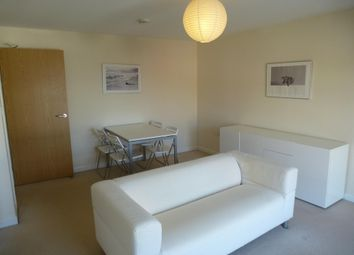 Thumbnail 1 bedroom flat to rent in Clive Road, Canton, Cardiff