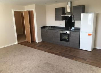 Thumbnail 1 bed flat to rent in Seymour Grove, Manchester