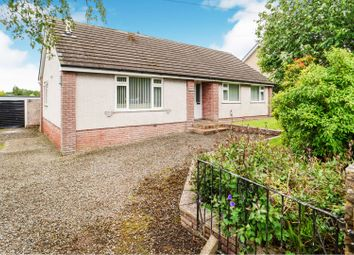 Thumbnail 3 bed detached bungalow for sale in Low Row, Brampton