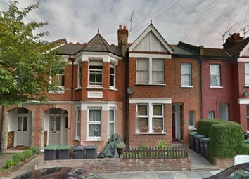 Thumbnail 3 bed flat to rent in Lyndhurst Road, Wood Green