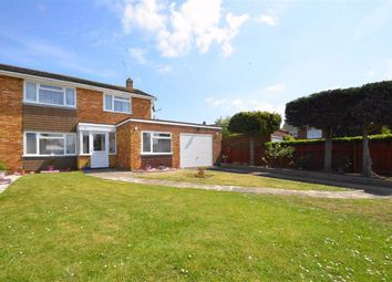 Thumbnail 3 bed semi-detached house for sale in Butterys, Southend-On-Sea