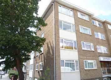 Thumbnail 2 bedroom flat to rent in Sandringham Lodge, Palmeira Avenue, Hove