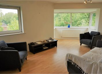 Thumbnail 3 bed flat to rent in 1 Whiteoak Road, Manchester