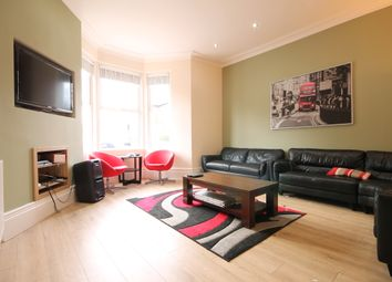 Thumbnail 8 bed terraced house to rent in Osborne Avenue, Jesmond, Newcastle Upon Tyne