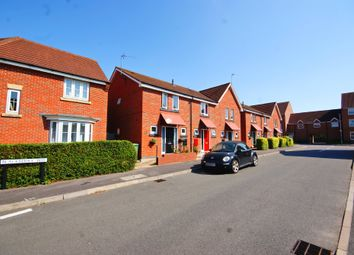 2 bed terraced house for sale in Blackberry Way, Fernwood, Newark NG24