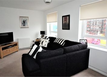 Thumbnail 1 bed flat for sale in 20 Whimbrel Wynd, Renfrew