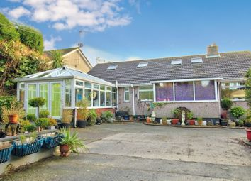 Thumbnail 2 bed bungalow for sale in St. Dennis, St. Austell