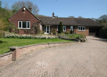 Thumbnail 6 bed detached bungalow for sale in Pear Tree Lane, Newbury