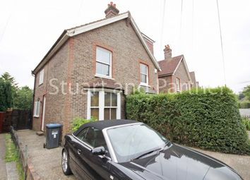 Thumbnail 3 bed property to rent in College Road, Haywards Heath