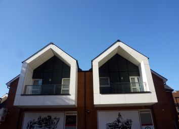 Thumbnail 2 bed flat to rent in Old Brewery Way, Horndean, Waterlooville