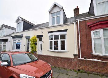 Thumbnail 3 bed cottage for sale in Hawarden Crescent, High Barnes, Sunderland