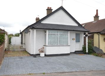 Thumbnail 2 bed detached bungalow for sale in Thorpe Road, Clacton-On-Sea