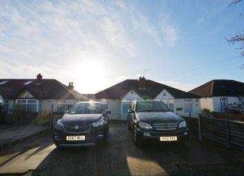 Thumbnail 3 bed bungalow to rent in Pinkwell Avenue, Hayes
