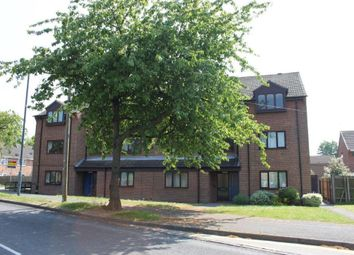 Thumbnail 2 bed flat for sale in Keldholme Lane, Alvaston, Derby