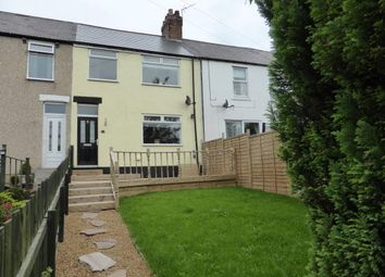 Thumbnail 3 bed terraced house to rent in Stobart Terrace, Fishburn