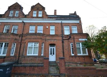 Thumbnail 7 bed property to rent in Severn Street, Leicester