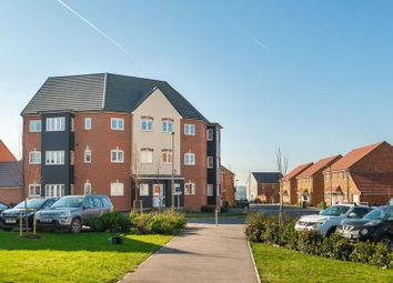 2 bed flat for sale in Elm Park, Didcot OX11