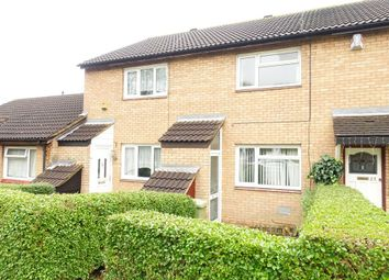 Thumbnail 2 bed terraced house to rent in Forest Rise, Eaglestone, Milton Keynes