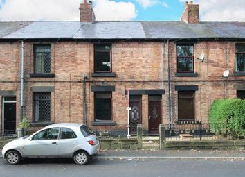 Thumbnail 2 bed terraced house for sale in Cowley Lane, Chapeltown, Sheffield, South Yorkshire