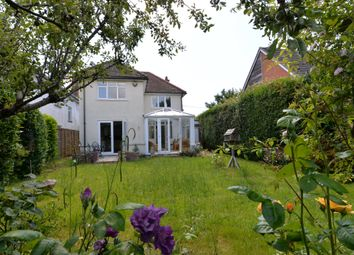3 bed detached house for sale in Gore Road, New Milton BH25