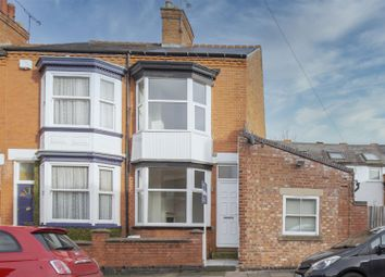 3 bed end terrace house for sale in Lorne Road, Leicester LE2