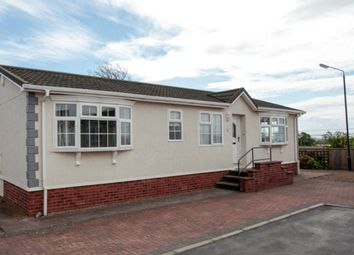 Thumbnail 3 bed bungalow for sale in Greenfield Park, Kirkpatrick Fleming, Lockerbie