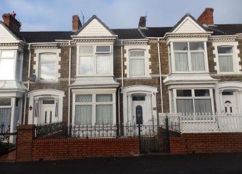 3 bed terraced house for sale in Felinfoel Road, Llanelli SA15