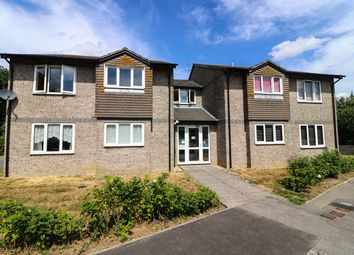 Thumbnail 1 bed flat for sale in Bryony Gardens, Horton Heath, Eastleigh, Hampshire