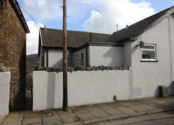 Thumbnail 5 bed semi-detached house to rent in Cliff Terrace, Treforest, Pontypridd