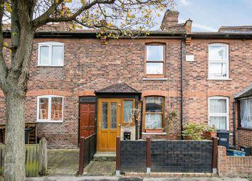 Thumbnail 2 bedroom terraced house for sale in Elmers Road, Woodside, Croydon