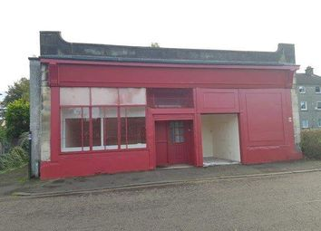 Thumbnail Retail premises for sale in Orchard Street, Braehead, Renfrew