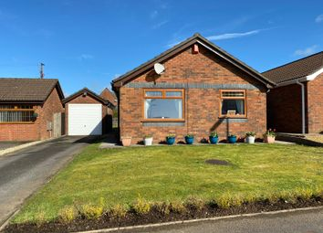 3 bed detached bungalow for sale in Crymlyn Parc, Skewen, Neath SA10