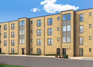 "Thumbnail 2 bedroom flat for sale in ""The Carron At Broomview"" at Broomhouse Road, Edinburgh"