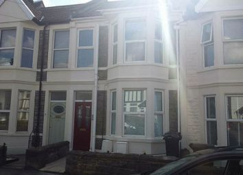 Thumbnail 2 bed flat to rent in Repton Road, Brislington, Bristol