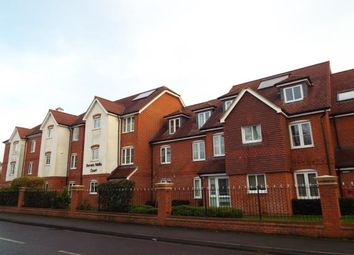 Thumbnail 2 bed property for sale in 28 Oyster Lane, Byfleet, Surrey