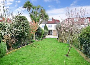 Thumbnail 5 bed semi-detached house for sale in Foredown Drive, Portslade, East Sussex