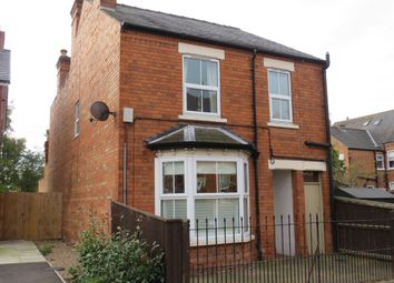 Thumbnail 3 bed detached house for sale in Coronation Street, New Balderton, Newark