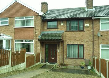 Thumbnail 2 bedroom terraced house for sale in Standon Crescent S9, Sheffield, South Yorkshire