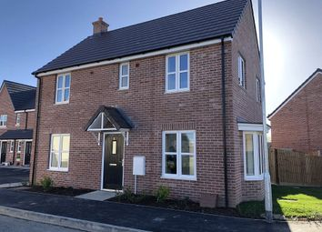 Thumbnail 3 bedroom detached house for sale in Claridge Drive, Bishops Stortford, Hertfordshire