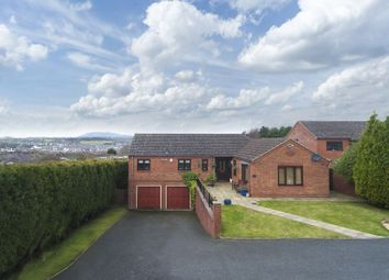Thumbnail 3 bedroom detached house for sale in Milners Lane, Lawley Banks, Telford, Shropshire.