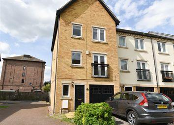 4 bed town house to rent in William Court, Blue Bridge Lane, York YO10