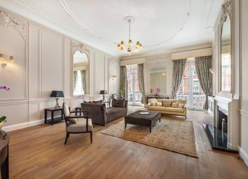 3 bed maisonette for sale in Pont Street, Knightsbridge, London SW1X